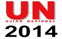 JADWAL PELAKSANAAN UN 2014, JADWAL UN SUSULAN 2014, JADWAL PENGUMUMAN HASIL UN 2014, DAN PENGUMUMAN KELULUSAN UJIAN NASIONAL 2014
