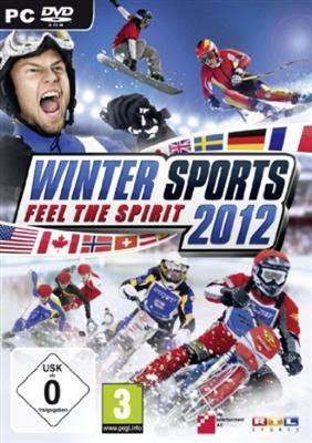 Winter Sports 2012