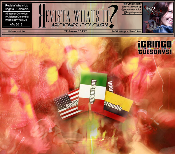 Gringo-Tuesdays-Wednesday-SpeakEasy-festival-medioambiental
