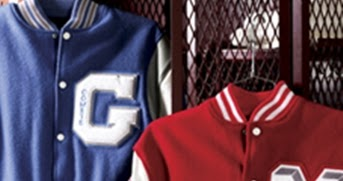 3ddbc52481 Macho Moda - Blog de Moda Masculina  Jaquetas Varsity! Jaquetas de Baseball  ou colegiais!