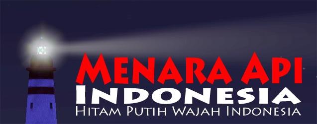 Menara Api Indonesia