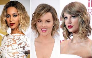 gaya-rambut-wavy-bob-agar-terlihat-muda-dan-cantik