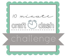 10 Min Craft Dash