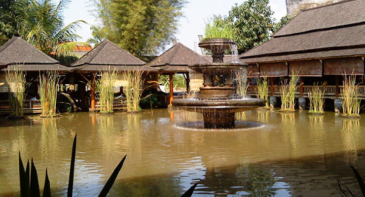 Tempat Buka Bersama di Kabupaten Bandung: Tempat yang enak ...