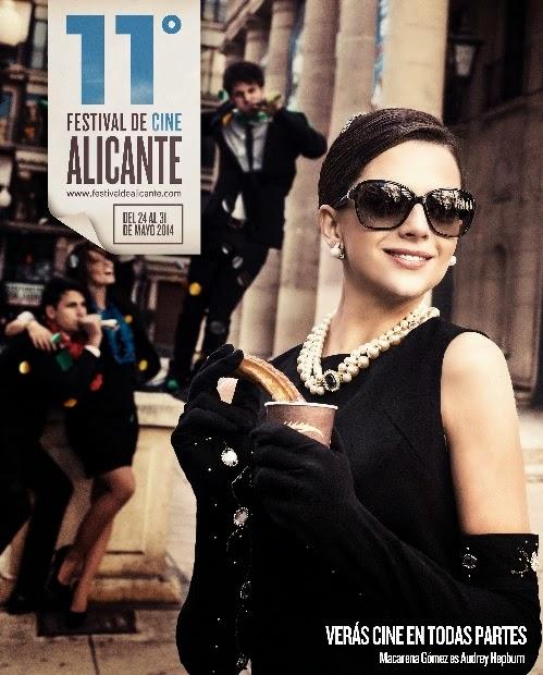 11 edición del Festival de Cine de Alicante