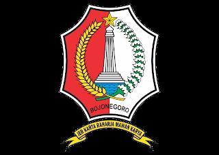 download Kabupaten Bojonegoro Logo Vector