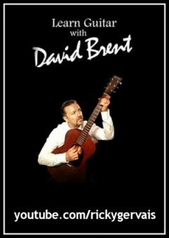 DAVID BRENT ON YOUTUBE