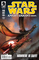 Star wars : knight errant escape # 3