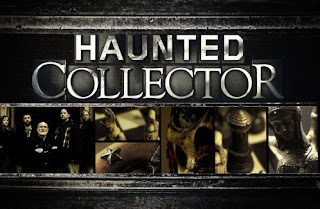 HollywoodJunket@Blogger: Rosebud Lives On! HAUNTED COLLECTOR