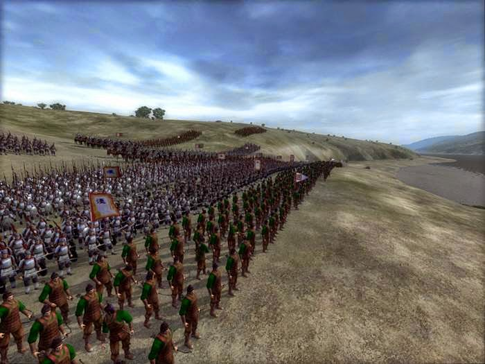 Total War : Rise of Three Kingdoms