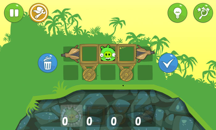 Bad Piggies 2 Game Online