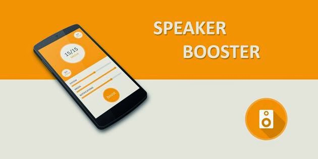 Speaker Booster apk