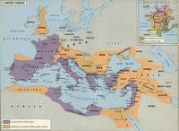 Império Romano - O impacto do Cristianismo