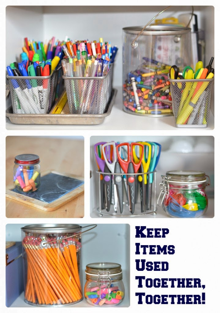http://www.onlypassionatecuriosity.com/the-organized-homeschool-challenge-art-and-craft-supplies/