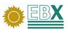 EBX Logomarca