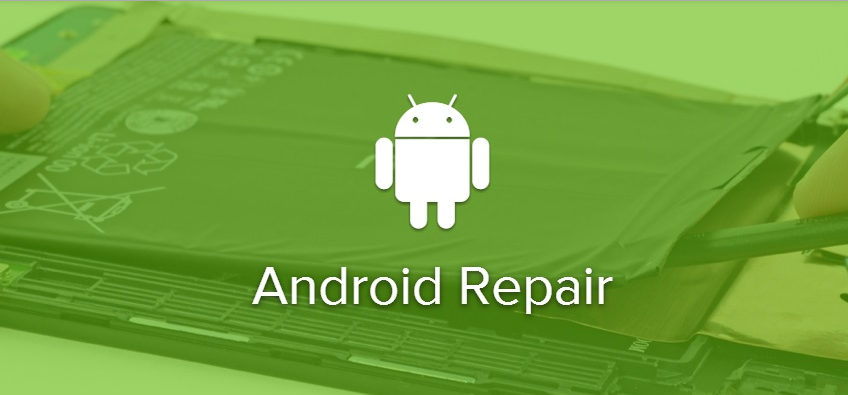 The best way to repair Android devices
