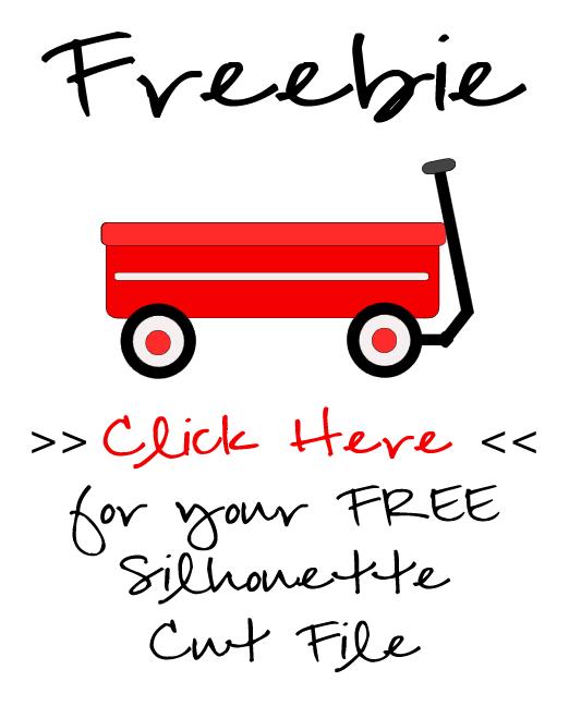 free Silhouette cut file, cameo, portrait, freebie, scrapbooking, scrapbook, handmade