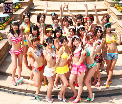 flying get akb48