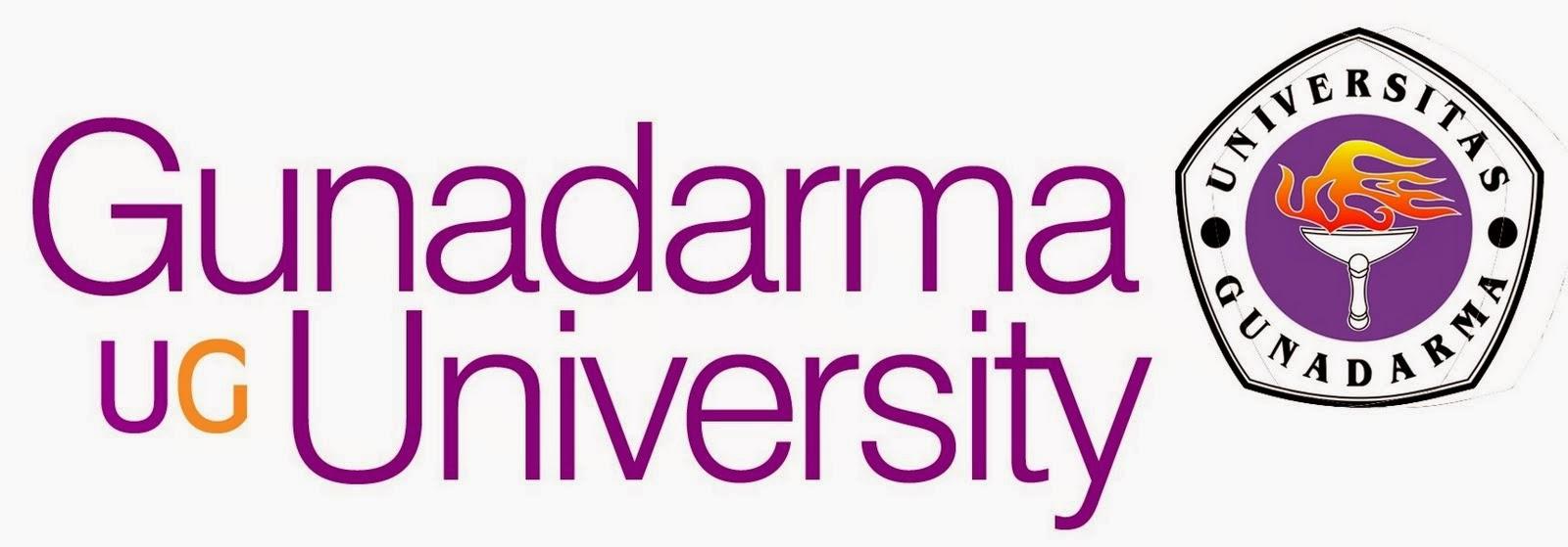 Link Baak Online Universitas Gunadarma