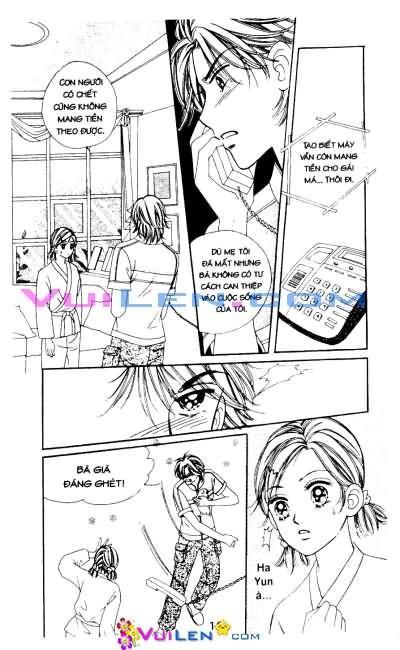 Bong Bóng Trắng chap 9 - Trang 18