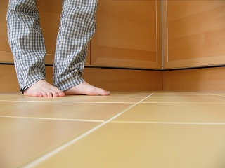 Home improvement bc renovations repairs view our home Warm toes radiant heat
