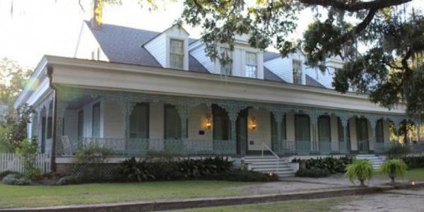 Misteri Myrtles Plantation, Rumah Paling Berhantu di Amerika