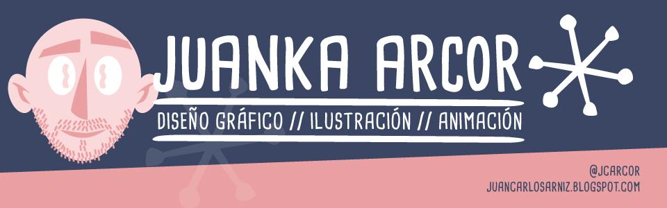 Juan C. Arniz | Animator