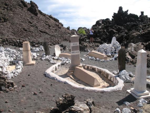Mengenal Pulau Ascension yang misterius