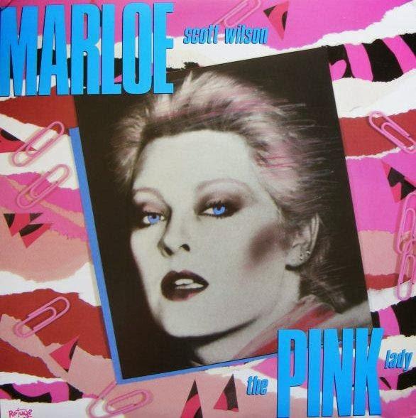 Marloe Scott Wilson – The Pink Lady