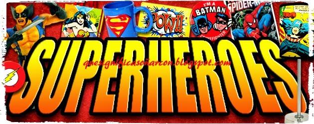 cual es el significado de soñar con superheroes