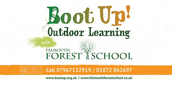Boot Up! Outdoor Learning