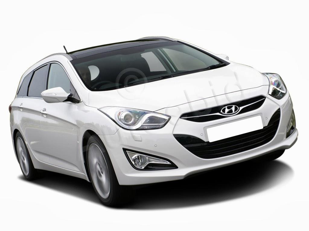Hyundai i40 2014 Wallpaper