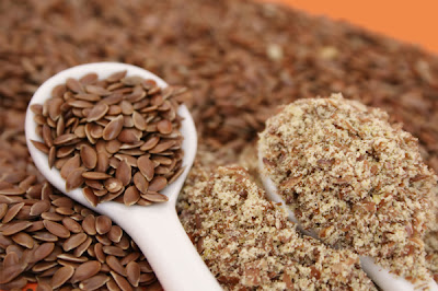Flax seed consumption reduces breast cancer risk by 28 percent in new study