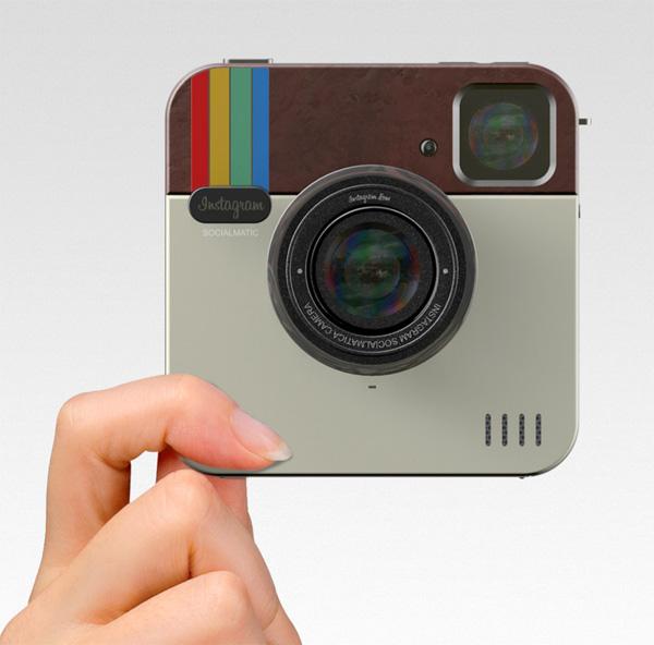 Instagram Camera!!