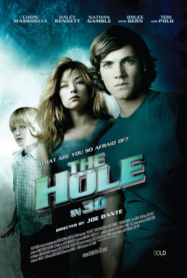 Film The Hole 2D-3D 2012 (Bioskop)