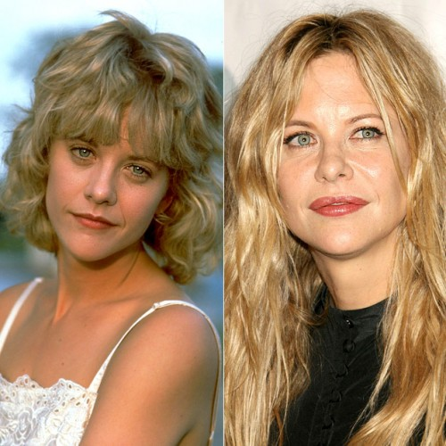 Meg Ryan has turned 51 in 2012 and she is definitely among the candidates of ...