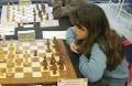 Joana Ros, tercera d'España femenina sub 12