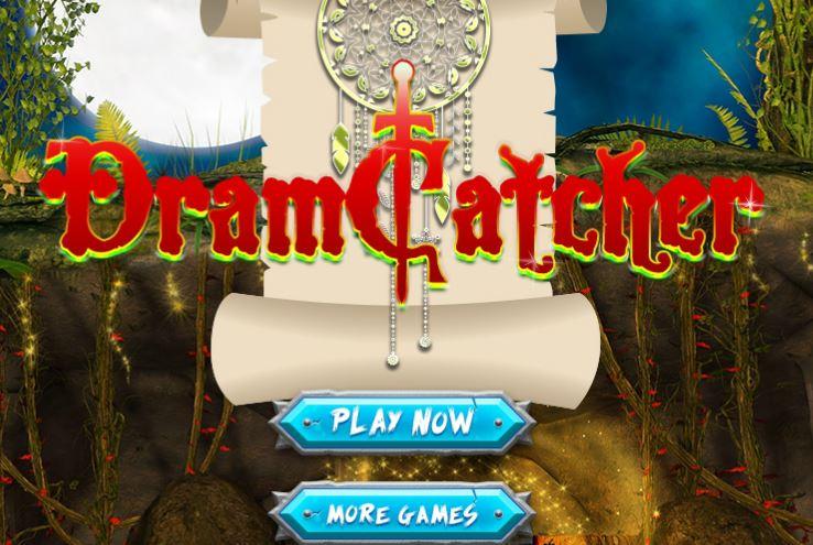 Hidden247 Dreamcatcher