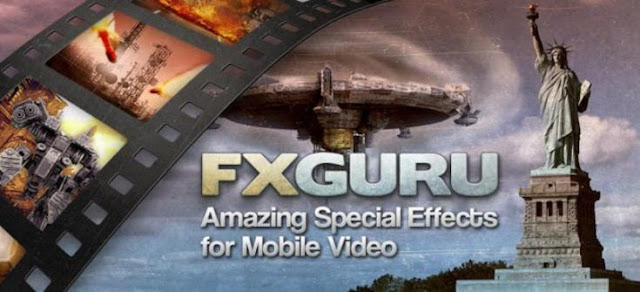 Download FxGuru: Movie FX Director Apk