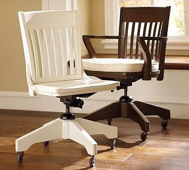 my renovated life the vintage schoolhouse swivel desk chair