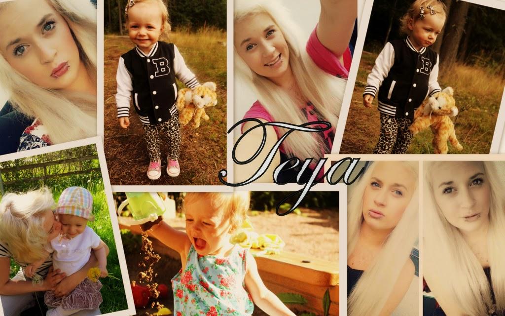 Teya & Aurora's life ♥