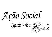 ação social de iguaí