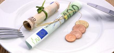 La pension alimentaire n'est pas considérée comme une source de revenu lors d'une demande de crédit immobilier