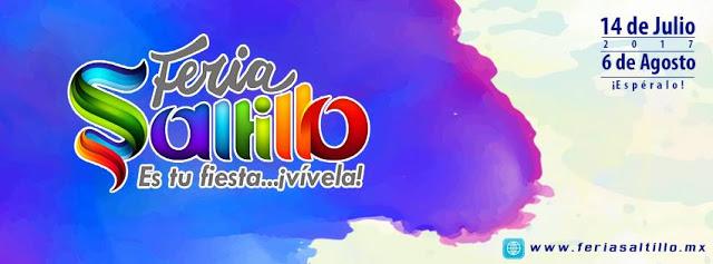 Feria de Saltillo 2017