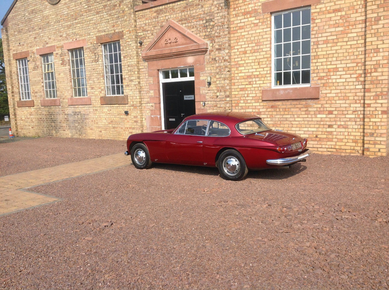 1964 jensen cv8 mk ii ultimate british 60s supercar