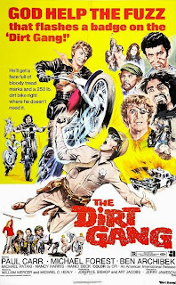 The Dirt Gang 1972
