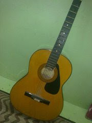 My Beloved Guitar