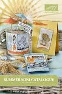 Summer Mini Catalogue - Click Mini to Browse