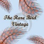 TheRareBirdVintage