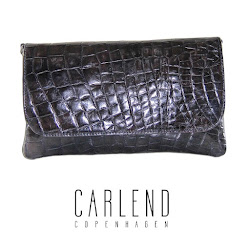CARLEND COPENHAGEN Clutch Bag